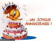 je vais faire une exception envers un non inscrit joyeux anniversaire Bon_an11