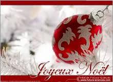 joyeux Noel & bonne année  PAPA NOEL EST PASSE ICI ! - Page 2 Boules11