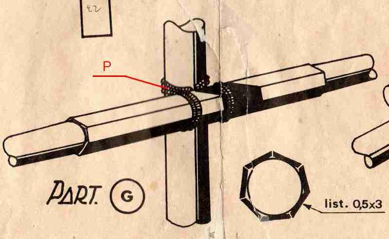 Cutty Sark (Del Prado 1/90°) par APRUZ - Page 6 Img29310
