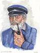 Le St Michel III yacht de Jules Verne Marin84