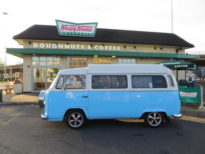 kombi - Krispy Kreme & A Kombi Img_0014