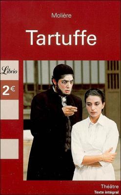 [Molière] Le tartuffe Couv3710