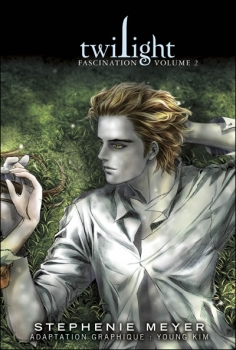 [Kim Young] Twilight Graphic Novel Volume 1 Couv4211
