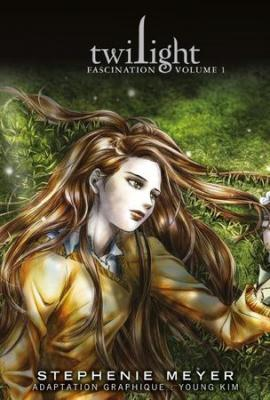 [Kim Young] Twilight Graphic Novel Volume 1 Couv5611