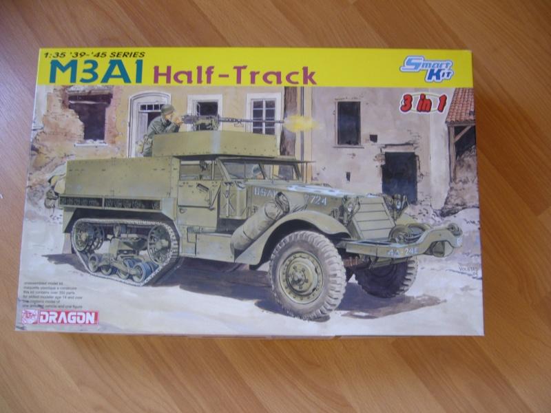 Bataille des Ardennes [Half-Track] P1090123