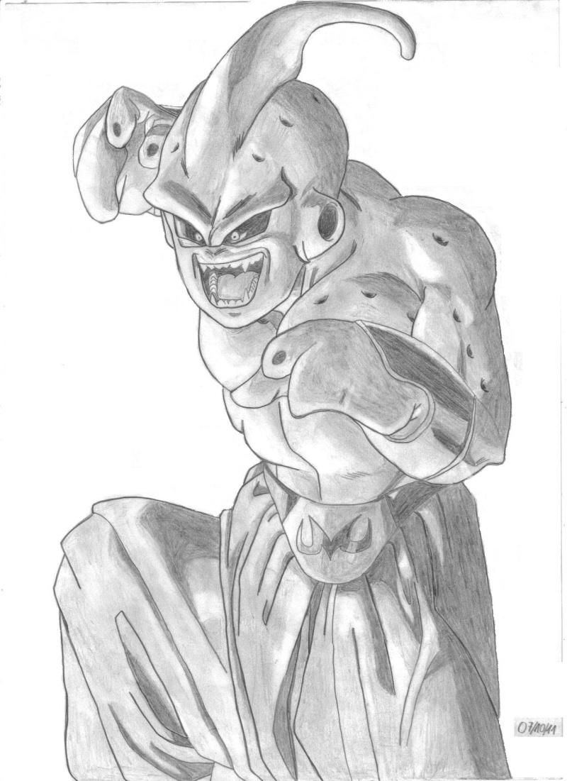 C'est Donk mes dessins Buu_pe14