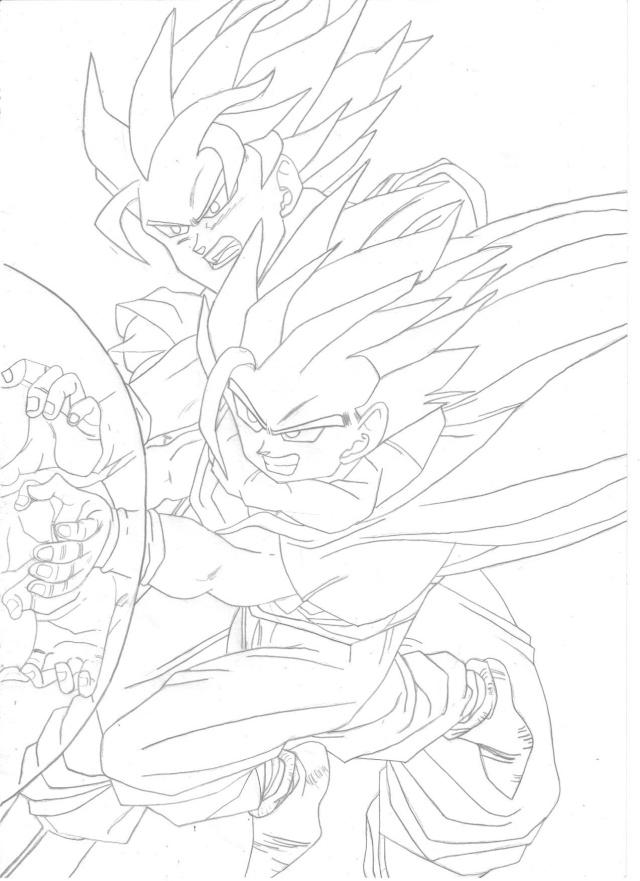 C'est Donk mes dessins Sangoh23