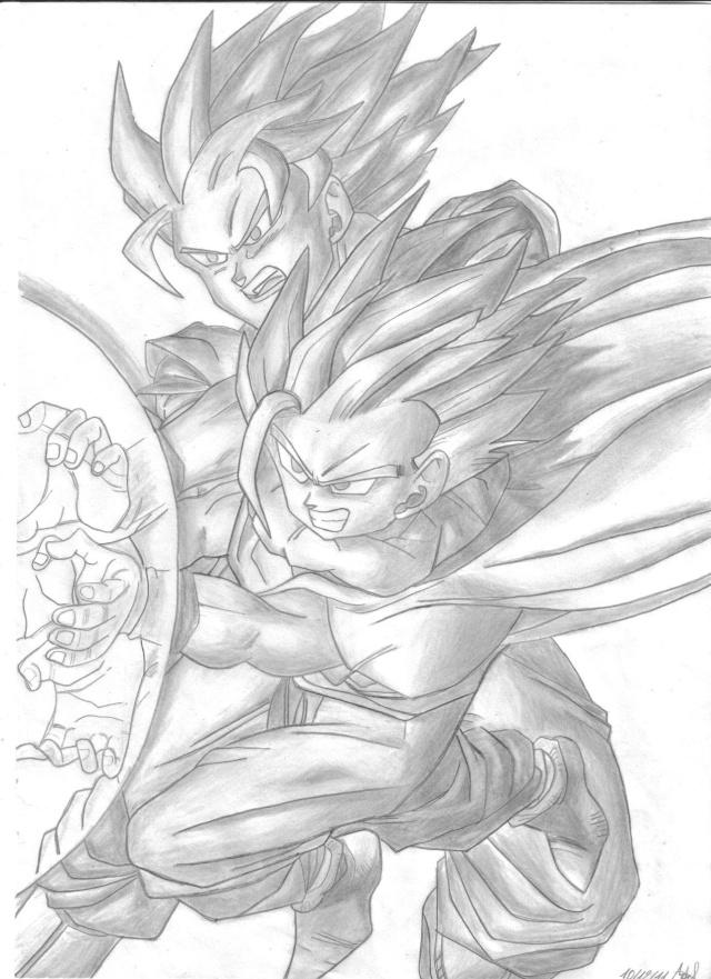 C'est Donk mes dessins Sangoh24