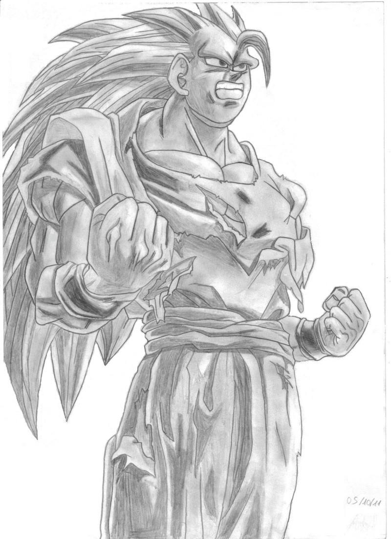 C'est Donk mes dessins Sangok17