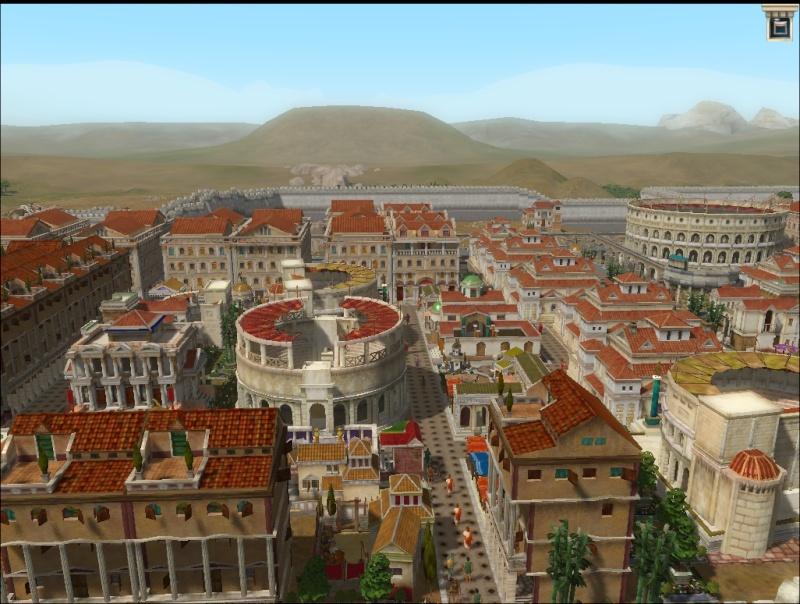 Caesar 4. Captur10
