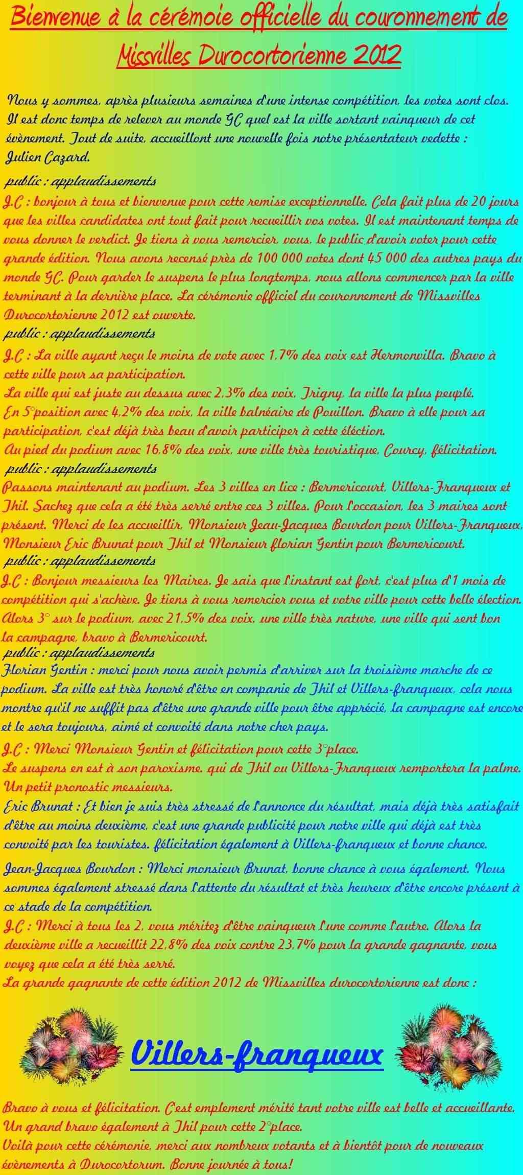 DUROCORTURUM, Monuments choisis pour rentre à l'IGP P12 - Page 10 Sans_t37