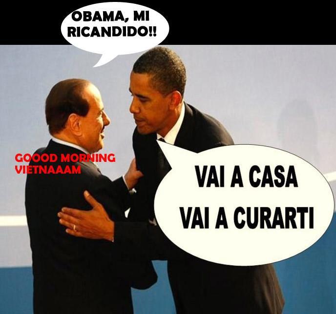 la CASTA e il POTERE - Pagina 4 Obama10
