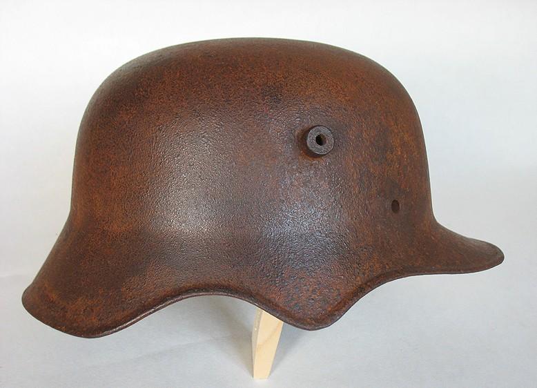 Un casque pour lequel je me pose bien des questions... Stahl110