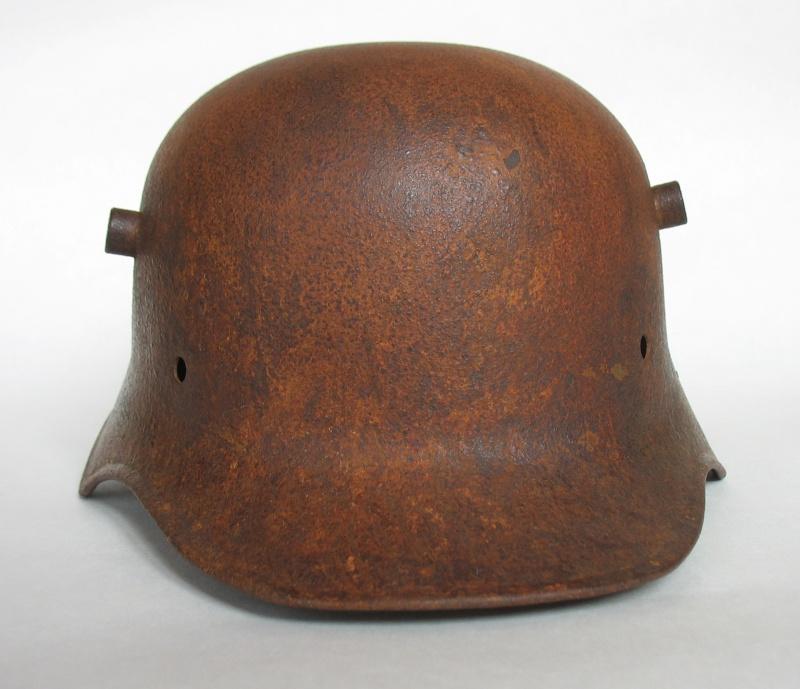 Un casque pour lequel je me pose bien des questions... Stahl210