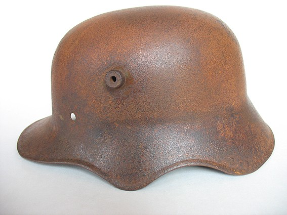 Un casque pour lequel je me pose bien des questions... Stahl310