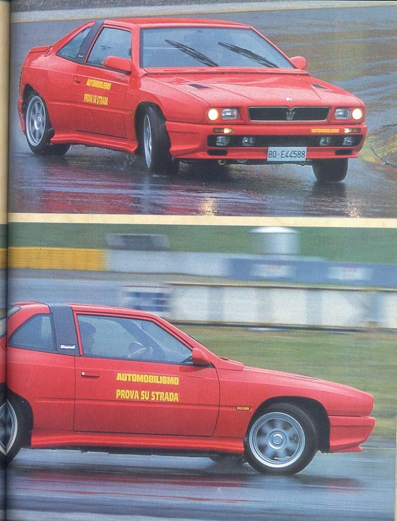 prova Shamal automobilismo maggio 1994 00410