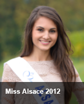 Miss France 2013 Alsace11
