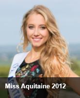 Miss France 2013 Aquita11