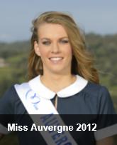Miss France 2013 Auverg11