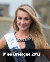 Miss France 2013 Bretag10