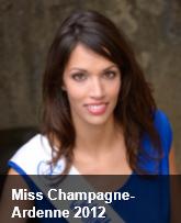 Miss France 2013 Champa10