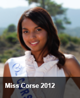 Miss France 2013 Corse10
