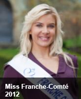 Miss France 2013 Franch10