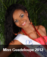 Miss France 2013 Guadel10