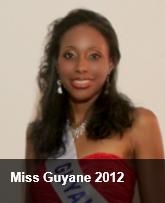 Miss France 2013 Guyane10