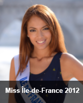 Miss France 2013 Ile-de10