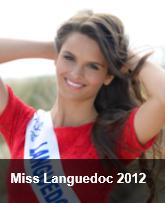 Miss France 2013 Langue10