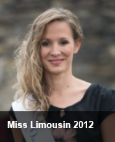 Miss France 2013 Limous10
