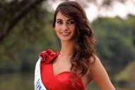 Éléction Miss France 2012 - TF1 - Page 3 Loire11