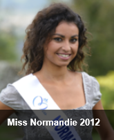 Miss France 2013 Norman10