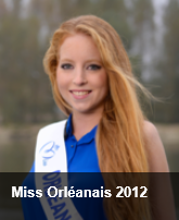 Miss France 2013 Orlaan10