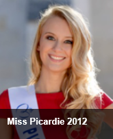 Miss France 2013 Picard10