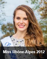 Miss France 2013 Rhone-10