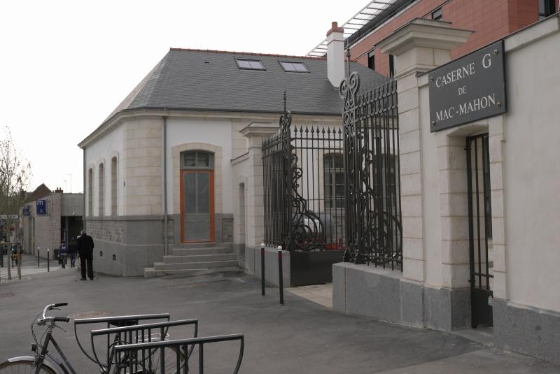 L'espace Simone de Beauvoir à Rennes, exemple d'une requalification urbaine réussie ? L1043915