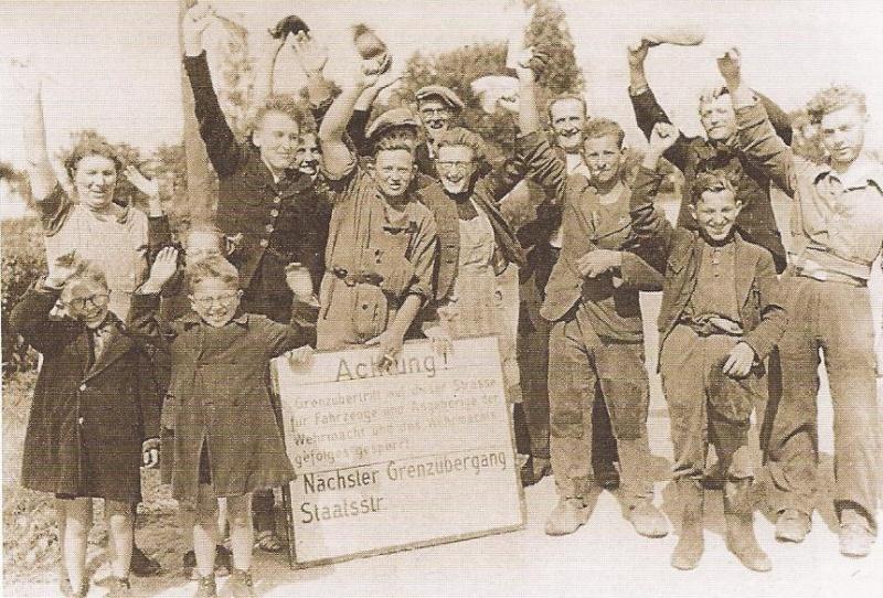 Le D-Day en Belgique : 2 septembre 1944 Comita10