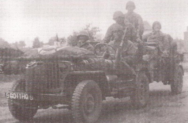 Le D-Day en Belgique : 2 septembre 1944 Jeep_h10