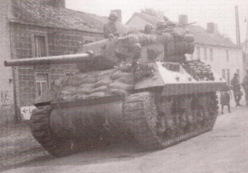 Le D-Day en Belgique : 2 septembre 1944 Macon_10