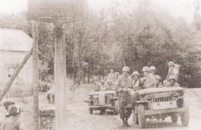 Le D-Day en Belgique : 2 septembre 1944 Premia10