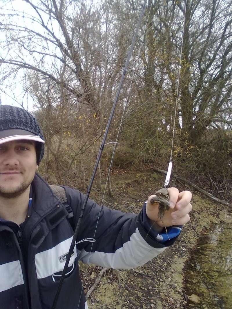 Votre pêche de Janvier 01012010