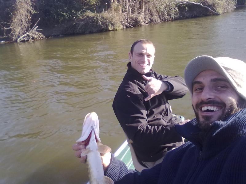 Votre pêche de Janvier 09012010