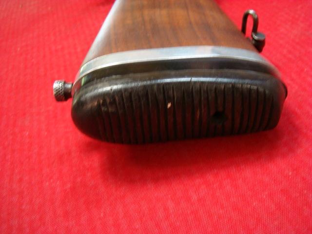US Small Bore (22lr) History : Remington: 513 T, Mod 37, 40x  VS  Winchester 75, 52 Dsc01048