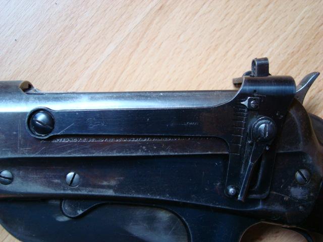 Winchester 1895 reglo Dsc01121