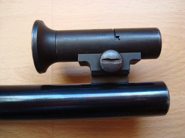 US Small Bore (22lr) History : Remington: 513 T, Mod 37, 40x  VS  Winchester 75, 52 - Page 2 Dsc01135