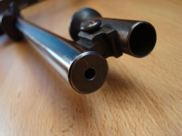US Small Bore (22lr) History : Remington: 513 T, Mod 37, 40x  VS  Winchester 75, 52 - Page 2 Dsc01136
