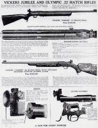 US Small Bore (22lr) History : Remington: 513 T, Mod 37, 40x  VS  Winchester 75, 52 - Page 2 Images10