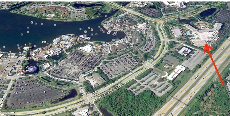 Trip report voyage 1996 et Wdw Orlando 10/2011 Captur11